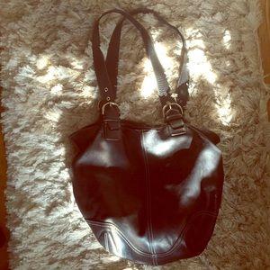 Coach Bucket Bag!!